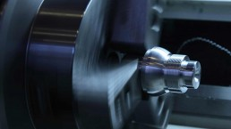 CNC Mechatronik